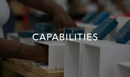 Design Manufacturing Capabilities